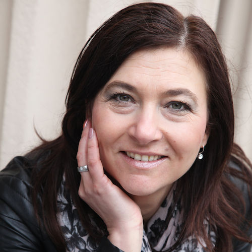 Marianne Horst